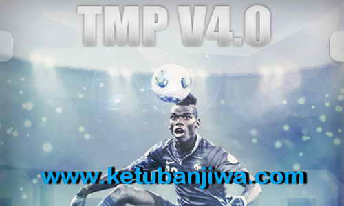 PES 2015 Tun Makers Patch 4.0 Support Online Mode Ketuban Jiwa