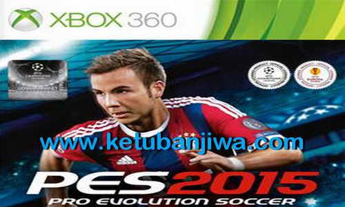 PES 2015 XBOX360 Copa America Patch 3.2 by Theviper12 Ketuban Jiwa