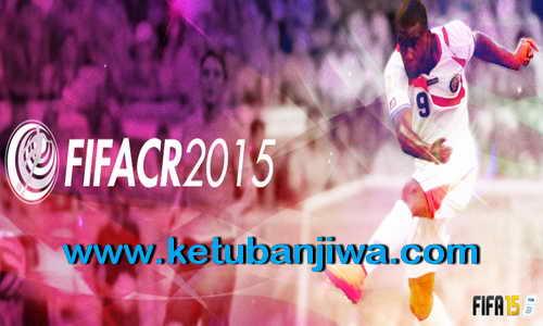 FIFA 15 International Tournaments Patch by FIFACR Ketuban Jiwa