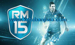 FIFA 15 Revolution Mod v1.4 Update by Scouser09 Ketuban Jiwa