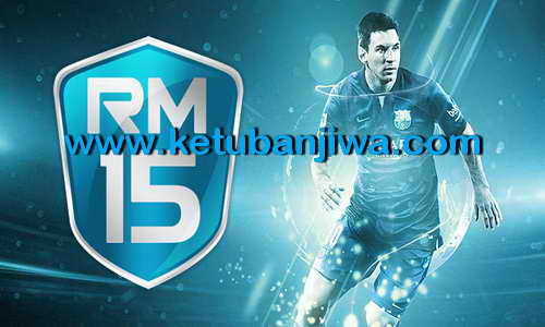FIFA 15 Revolution Mod v1.4 Update by Scouser09