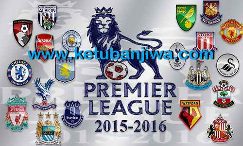 PES 2013 Dunksuriya Patch Update 4.4 + English Premier League Season 2015-2016 Ketuban Jiwa