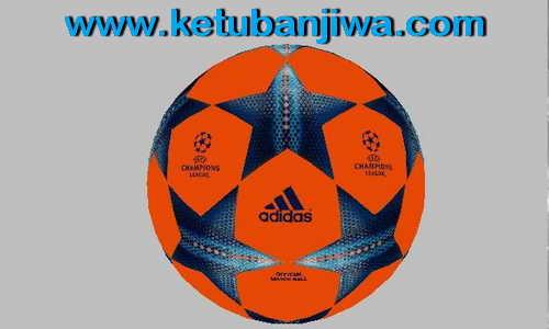 PES 2013 New Balls Pack v1 Season 2015-2016 by Danyy77 Ketuban Jiwa