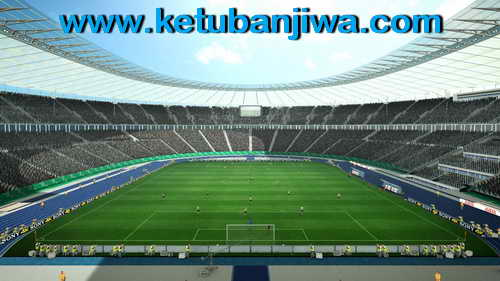 PES 2013 Ultras Revolution Patch New Season 2015-2016 Single Link by Abdallah El Ghamry SS2