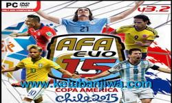 PES 2015 AFA Evo15 Patch v3.2 Update Transfer 26.07.15 Ketuban Jiwa