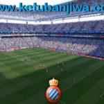 PES 2015 Cornella-El Prat Stadium by Tizziano