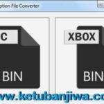 PES 2015 Option File Converter PC to XBOX v1.0
