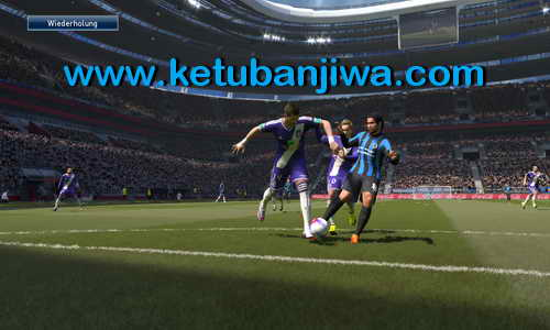 PES 2015 PESGalaxy Patch 4.50 AIO Single Link