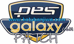 PES 2015 PESGalaxy Patch 4.50 Dummy Players Fix Update by Hajnal30 Ketuban Jiwa