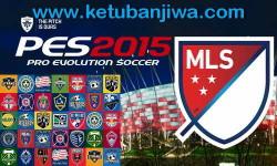 PES 2015 PS3 MLS Kits Pack Collection Season 15-16 by Capitan Marchisio Ketuban Jiwa