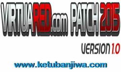 PES 2015 VirtuaRED Patch Version 1.0 For PC Ketuban Jiwa