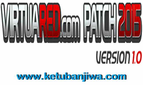 PES 2015 VirtuaRED Patch Version 1.0 For PC Ketuban Jiwa