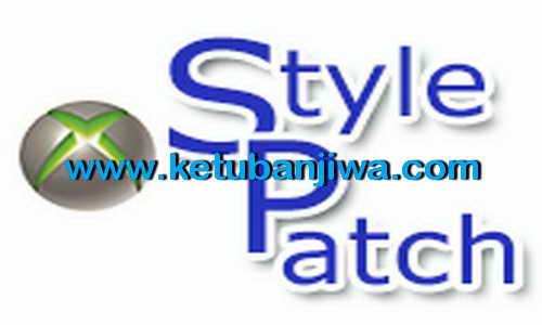 PES 2015 XBOX360 Style Patch Option File Update 1.5 New Season 15-16 Ketuban Jiwa