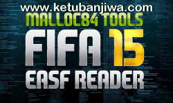 FIFA 15 EASF Reader Tools v.1 by Malloc84 Ketuban Jiwa