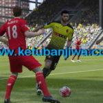 FIFA 15 ModdingWay Mods 3.0.0 Update New Season 15/16