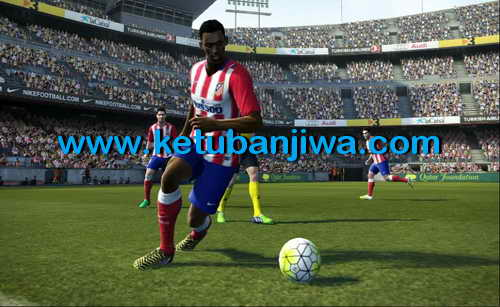 Download patch pes 2011 season 2015