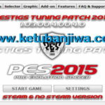 PES 2015 PESTIGS Tuning Patch v1.03.00.4.00.4.0