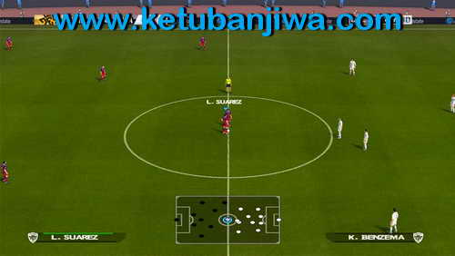 PES6 EFL International Patch Season 2015-2016 Single Link Ketuban Jiwa SS3