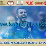 PES 2013 Arab Revolution Patch v1.0 15/16 Single Link