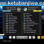 PES 2013 PESEdit 8.1 Final Fix 1.0