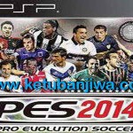 PES 2014 PS2/PSP Option File Update Season 2015/2016