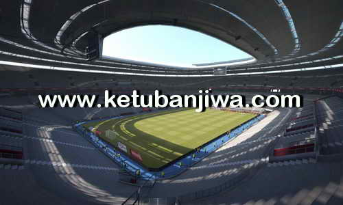 PES 2016 Crowd Disabler by Franklucio Ketuban Jiwa