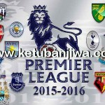 PES 2016 EPL Logos/Names/Transfers Update by GUNNER