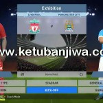 PES 2016 Exclusive Patch v1.0 by PES-Modif