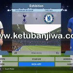 PES 2016 Exclusive Patch v1.01 Fix Kits by PES-Modif