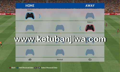 PES 2016 Free Sides Select Tool Fixed by YairPatch Ketuban Jiwa