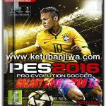 PES 2016 Galaxy Patch 1.0 by Eslam Emam