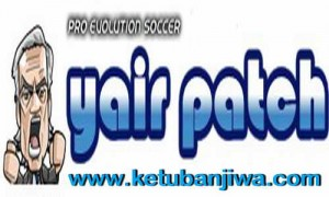 PES 2016 Gameplay Patch Update 26 September 2015 by YairPatch Ketuban Jiwa