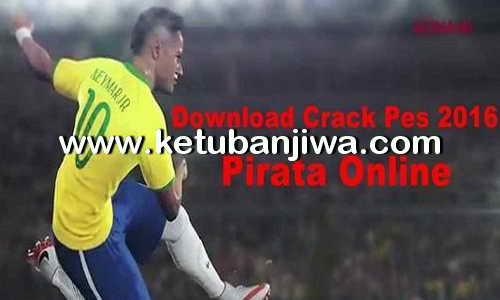 PES 2016 Online Crack 1.01 by SandroGamer Ketuban Jiwa