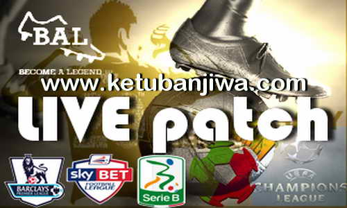 PES 2016 PC Live Patch 1.0 by Variochy Ketuban Jiwa
