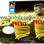 PES 2016 Arab Golden Patch v1.0 by PESAG