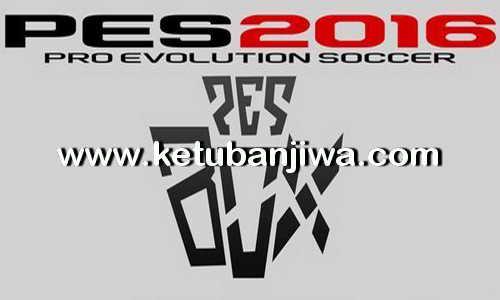 PES 2016 PeSBoX Anatolia Patch v0.1 BETA Ketuban Jiwa