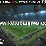 PES 2016 Pitch Ultra HD Graphics by Estarlen Silva
