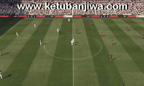 PES 2016 Real Broadcast SweetFX Turf Mod by Fruits Ketuban Jiwa