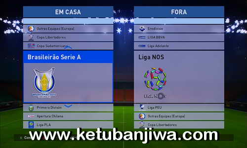 PES 2016 Super Patch Tuga Mini Update by Rajam Ketuban Jiwa