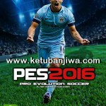 PES 2016 Super Pro Patch v1.0 by Bara El Aeesa