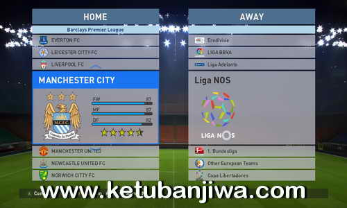 PES 2016 PC Tuga Vicio Patch v0.3 BETA Ketuban Jiwa