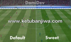 PES 2016 Ultra HD Graphic Patch by Muske25