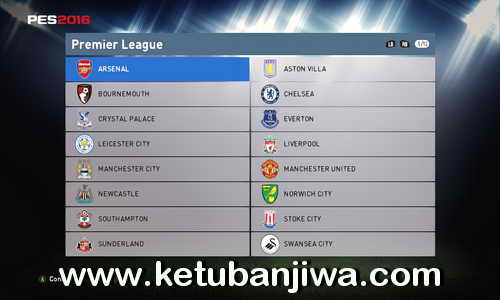 PES 2016 eModder 16 Patch v.01 BETA Ketuban Jiwa