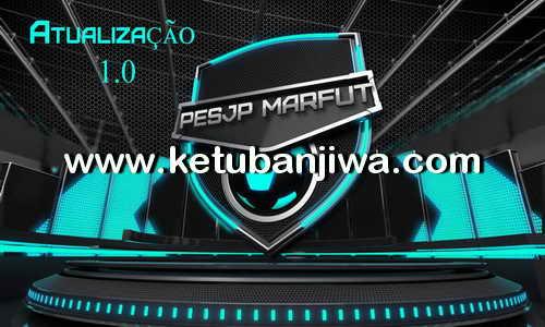 PES 2013 PESJP Marfut 3.0 Update 1.0 Season 15/16