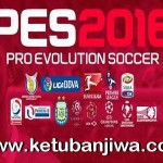 PES 2016 ChilePes Patch 1.0 Released