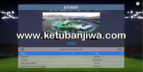 PES 2016 Copa Pilsener 2016 PPE Patch Ecuador BETA For PC Prievew 1 Ketuban Jiwa
