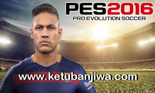 PES 2016 Dunksuriya Patch 1.0+Thai Premier League Ketuban Jiwa