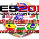 PES 2016 Japanese Commentary by OmarAhmed