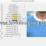 PES 2016 Kit Manager Tool v3.0 by GOALARG