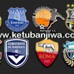 PES 2016 Logos Packs For PTE Patch Update 1.0